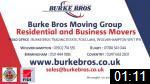 Video of Burke Bros Moving Group