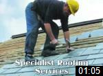 Video of Specialist Roofing Services SRS