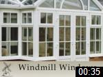 Video of WINDMILL WINDOWS