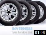 Video of INVERNESS TYRE SERVICE LTD