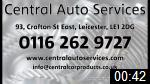 Video of CENTRAL CAR PARTS