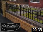 Video of S.L. Wrought Iron Ltd
