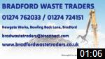 Video of Bradford Waste Traders Ltd