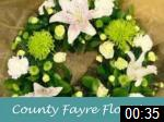 Video of County Fayre