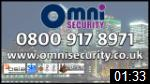 Video of Omni Security Services