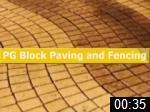 Video of PG Block Paving