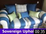 Video of SOVEREIGN UPHOLSTERY