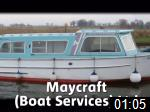 Video of Maycraft (Boat Service) Ltd