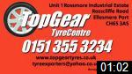 Video of TOP GEAR TYRE CENTRE