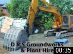 Video of D R S Groundworks & Plant Hire