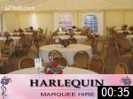 Video of Harlequin Marquee Hire