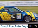 Video of David Coe Auto Engineering