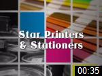 Video of STAR PRINTERS & STATIONERS