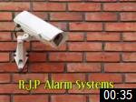 Video of R.J.P. Alarmsystems
