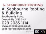 Video of A. Seabourne Roofing