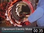 Video of CLAREMONT ELECTRIC MOTOR REPAIRS