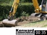 Video of Kenward Groundworks