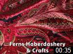 Video of The Ferns Haberdashery & Crafts