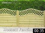 Video of Hassett Fencing Ltd