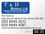 Video of T & H Motors Ltd