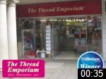 Video of The Thread Emporium