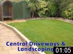 Video of Central Driveways & Landscaping