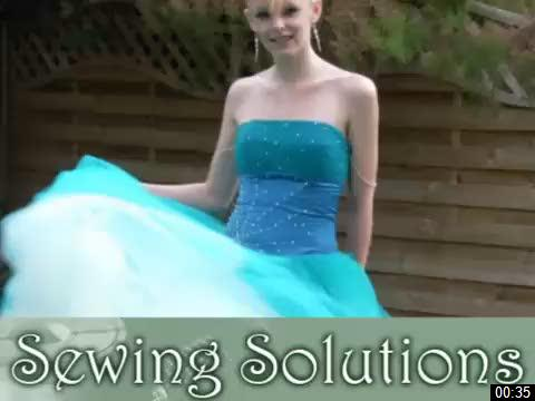 Couture Bridal by Sewing Solution, Hull   Dressmakers - Yell
