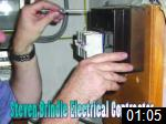 Video of Steven Brindle Electrical Contractor