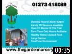 Video of The Garden Nursery & Preschool