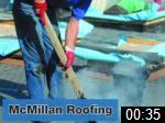 Video of McMillan Roofing