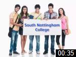 Video of Central College Nottingham