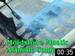 Video of Maidstone Mastic Asphalt Company
