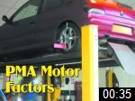 Video of PMA Motor Factors
