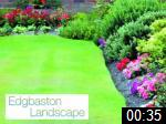 Video of Edgbaston Landscapers