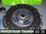 Video of Powertrain Transmissions