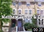 Video of MATTHEW JAMES