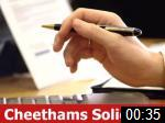 Video of Cheethams Solicitors