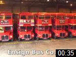 Video of Ensign Bus Co.Ltd