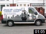 Video of Philip Lowe Chimney Sweep