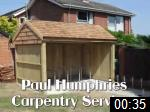 Video of PAUL HUMPHRIES CARPENTRY SERVICES