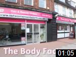 Video of TBF Hair Salon