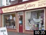 Video of Carpet & Curtain Gallery