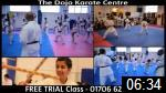 Video of The Dojo Karate Centre