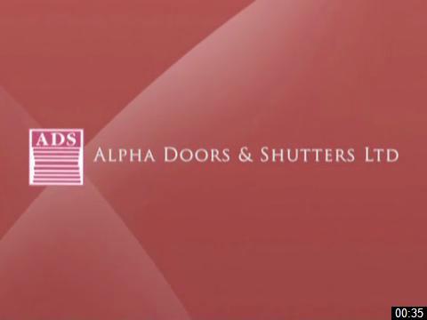 & Alpha Doors u0026 Shutters Ltd | Garage Doors - Yell pezcame.com