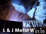 Video of Woodrow Welding