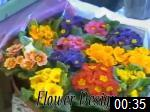 Video of Flower Design