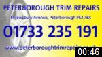 Video of Peterborough Trim Repairs