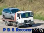 Video of P D S Recovery Ltd