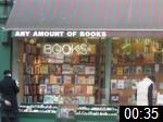 Video of Any Amount of Books