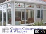 Video of Custom Conservatories & Windows